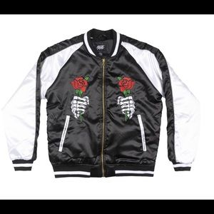 Rock smith jacket